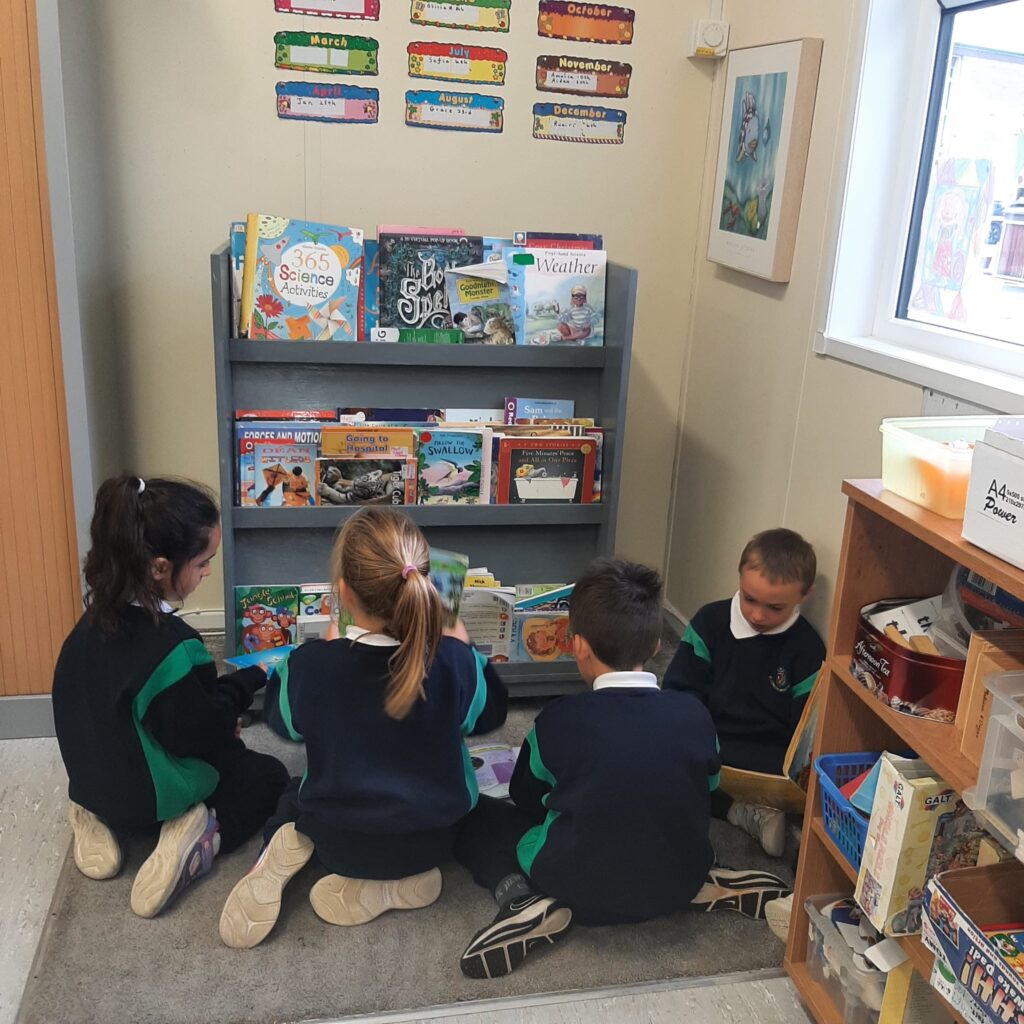 Room 13 Library 1
